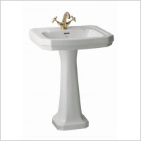 Shires - Waverley Victorian Basin 610 x 510mm 1TH