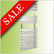 Elegance S Tierra Towel Warmer 1595 x 500mm