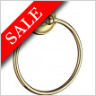 Villa Towel Ring Dia 155mm