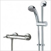 Thermostatic Exposed shower Valve
