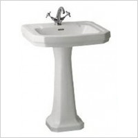 Shires - Waverley Victorian Basin 560 x 470mm 2TH