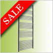 Elegance Linea S Towel Warmer 1700 x 600mm