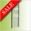 Elegance Linea Towel Warmer 1120 x 300mm