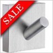House Towel Hook 45 x 45mm