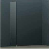 Abacus - X Series Glass Panel 590mm