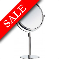 Smedbo - Outline Shaving/Make-Up Mirror-Freestanding