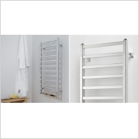 Ultraheat - Karnak Heated Towel Rail 1440 x 500mm