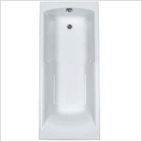 Carron Baths - Matrix Bath 1600 x 700mm 5mm
