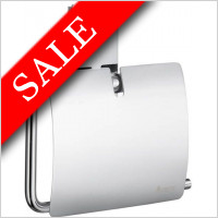 Smedbo - Pool Toilet Roll Holder With Cover
