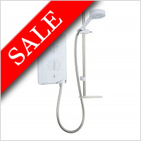 MIira Showers - Sport 9.8kW Thermostatic Electric Shower