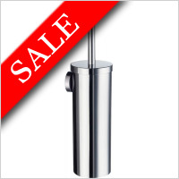 Smedbo - Home Toilet Brush Height 390mm Wallmount
