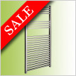 Elegance Quadris Towel Warmer 800 x 500mm