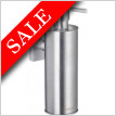 House Soap Dispenser Wallmount Pump Of Solid Brass