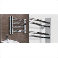 Ultraheat - Petit Towel Rail 420 x 600 x 50mm
