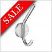 Home Bath Robe Hook Height 135mm