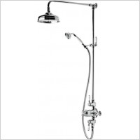 Roper Rhodes - Henley Exposed Dual Function Shower System