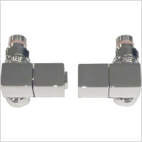 Jis - Square Profile Valves
