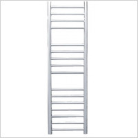 Jis - Steyning Electric Flat Fronted Towel Rail 1000x300mm
