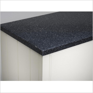 680mm Solid Strata Worktop 25mm Thick