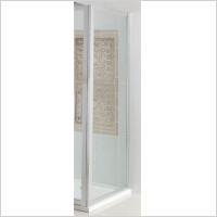 Eastbrook - Corniche Easy Clean Side Panel 800mm