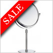 Outline Shaving/Make-Up Mirror-Freestanding