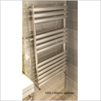 Eastbrook - Tunstall 1200 x 500mm Towel Rail