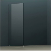 Abacus - X Series Glass Panel 890mm