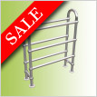 Elegance Crown Towel Warmer 778x686mm