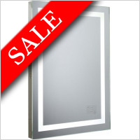 Roper Rhodes - Beat Bluetooth Mirror 500 x 700 x 50mm