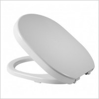 Roper Rhodes - Zest 450mm Soft-Closing Toilet Seat