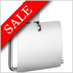 Pool Toilet Roll Holder With Cover
