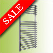 Elegance Strato Towel Warmer 84mm x 600mm