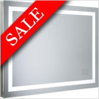 Roper Rhodes - Beat Bluetooth Mirror 800 x 600 x 50mm