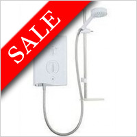 MIira Showers - Sport Multi-Fit 9.8kW Electric Shower