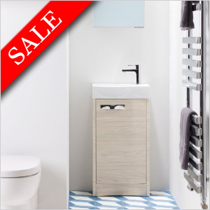 Mia Cloakroom 450mm Basin