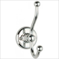 Roper Rhodes - Avening Double Robe Hook