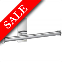 Smedbo - Pool Spare Toilet Roll Holder Length 250mm