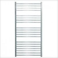 Jis - Ashdown Cylindrical Electric Towel Rail 1250x620mm