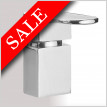 Ki Single Lever Bath Fill Valve