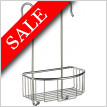 Sideline Soap Basket For Shower Mixer 217 x 134mm