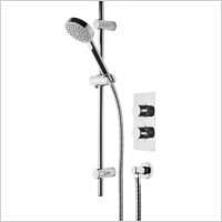 Roper Rhodes - Event Round Single Function Shower System