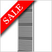 Premier XL Flat Towel Warmer - 1500 x 500mm