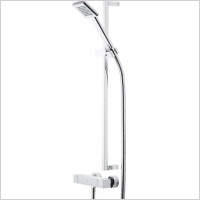 Roper Rhodes - Drench Single Function Shower Kit
