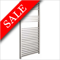 Ben De Lisi - Aquila Towel Warmer 1200x500mm