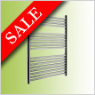 Elegance Linea S Towel Warmer 750 x 600mm