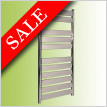 Elegance Plana Towel Warmer 1600 x 500mm
