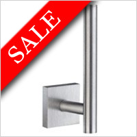 Smedbo - House Spare Toilet Roll Holder-Height 140mm