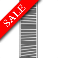 Radox - Premier XL Flat Towel Warmer - 1500 x 600mm