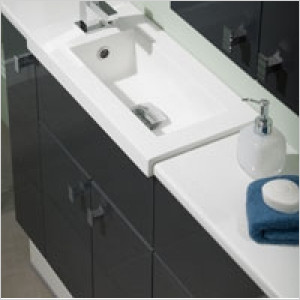 Atlanta Fitted Bathroom Furniture