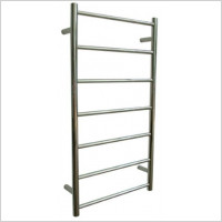 Jis - Pevensey Flat Fronted Towel Rail 975mmx520mm